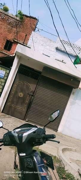 डबल पुलिया शास्त्री नगर मेन रोड 150 फीट रोड में कॉलोनी 31 लाख रुपए में