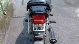 Good condition one hand all oky bike
