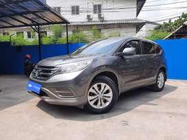 [OLX Autos] Honda CRV 2013 2.0 RM1 A/T Bensin Abu-abu #Toko Mobil