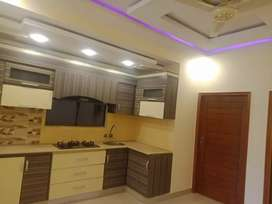 DHA Bunglow facing Apartment for sale in big bukhari commercial
