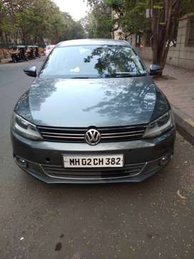 Volkswagen Jetta high line diesel December 2011 year superb condition.