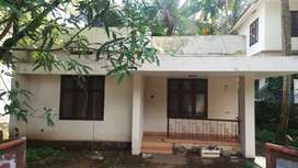 RC HOUSE FOR RENT  10000