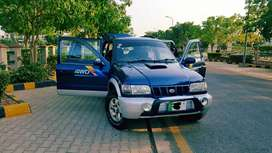 Kia Sportage 2003 original condition