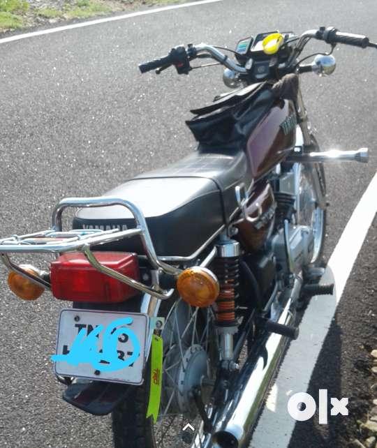 Yamaha rxg fully restored 0