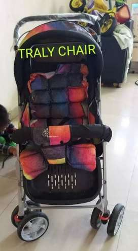 Traly chair for children