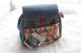 Baby Moov Style Diaper Bag