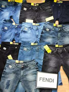 Jeans for wholesale style 6275
