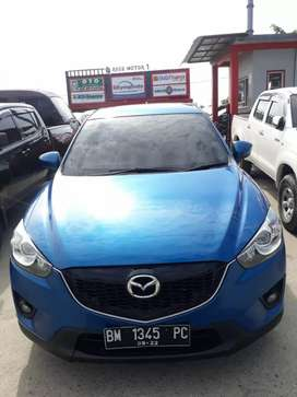CX-5 2012 GT matic
