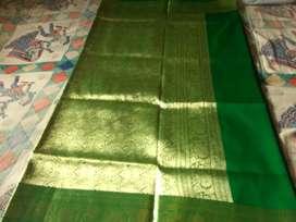 Brocade katan silk