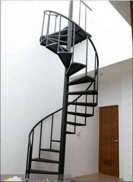 tangga putar tjl 001