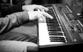 Need a keyboardist