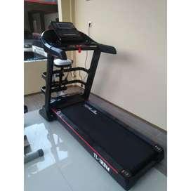 Treadmill Elektrik TL 123 import promo