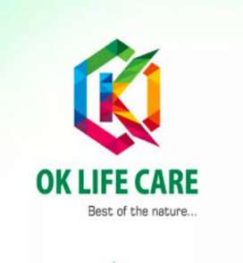 LIFE OK CARE Direct selling Business without investment