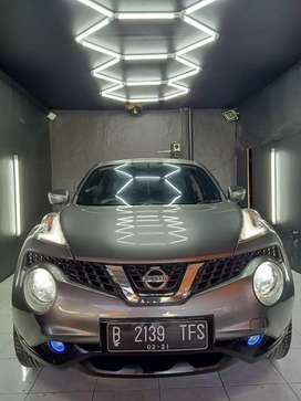 NISSAN JUKE RX 2015 RED EDITION LIMITED