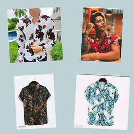 Mensstylish shirts