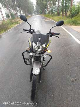 Need to buy NS 200 so selling this bike