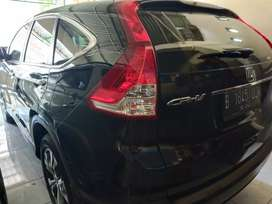 Honda new crv 2.4 at tryptonic