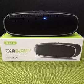 Robot RB210 speaker portable