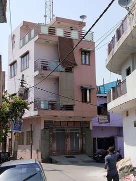 3floor Complate house floot typs 2 side 3 side damar road Razapur
