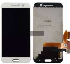 HTC 10 screen replacement