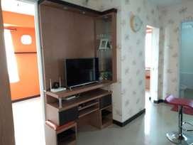 Disewakan 2BR furnish, Apartemen basura price 4jt-5jt/bln