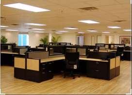 Fully furnished office near bajaj nagar