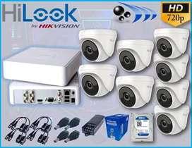 PUSAT PASANG KAMERA CCTV FUL HD 2MP INDOR AUTDOR