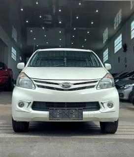 DAIHATSU ALL NEW XENIA 1.0 Manual,2015,plat AB
