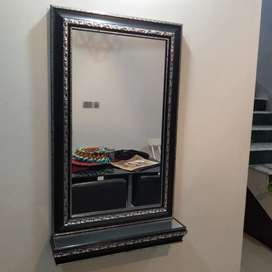 Mirror available
