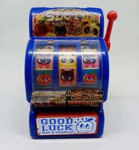 Mainan Slot Machine Junk