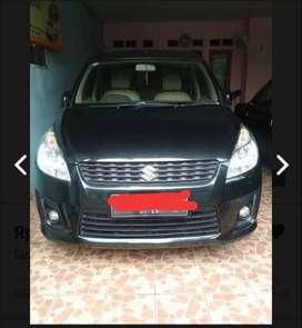 Suzuki Ertiga 2012 GX hitam