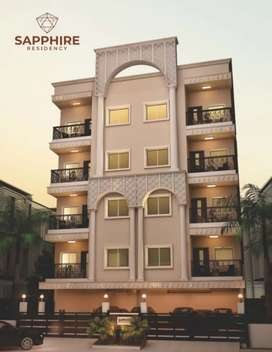 3BHK, 2BHK Flats Sale In Koh E Fiza