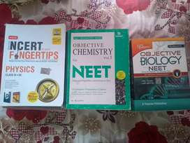 Study material for NEET-UG (read description )