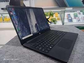 Laptop baru/second ready