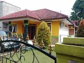 Dijual cepat rumah di Kemang Kab Bogor
