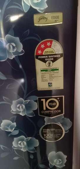 Godrej fridge super condition