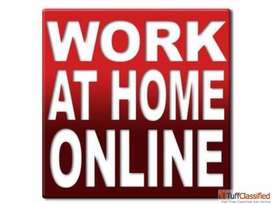 Part time typing job for students. 510