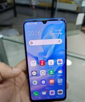 VIVO S1PRO SELL OR EXCHANGE