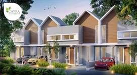 Catra Rejowinangun (rumah murah strategis di tengah Kota Jogja)
