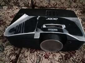 acer projector x117