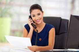 Tele Consultant Salary 15K (NO CHARGES)