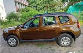 Renault Duster, 2013, Diesel