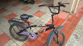Hero Rotor BMX