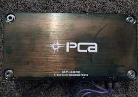 POWER 4CH PCA MP-4800