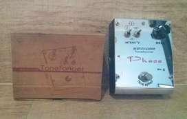 biang phaser fx pedal