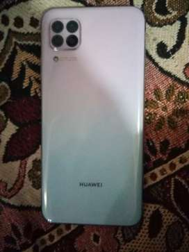 Huawei Nova 7i,5 months warranty with 8gb 128gb with charger,PTA aprvd