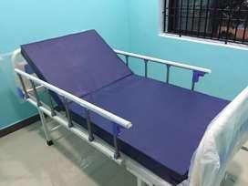 Uni-pro Semi Fowler hospital Bed 601