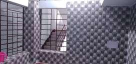 2bhk house for rent in Ranikudar near kadma Thana