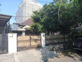 Rumah Strategis Ngagel Jaya Tengah