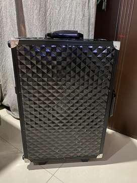 Beauty case armando caruso original second